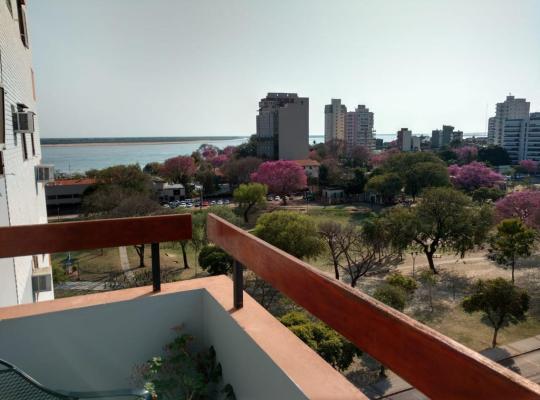 Hotel photos: 9 de Julio 392 BACARA III. Parque Camba Cua