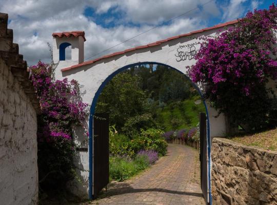 Hotel bilder: Finca San Pedro