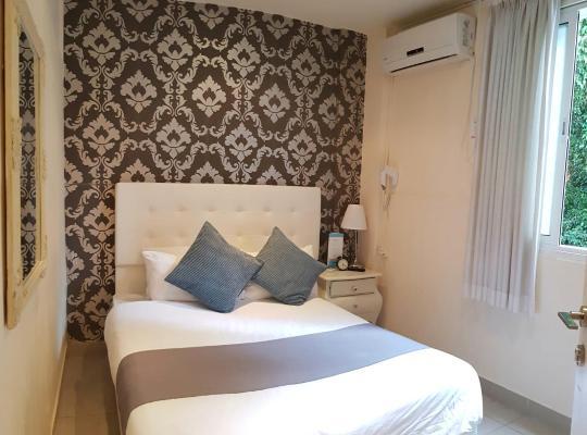 Hotel bilder: Central Hotel