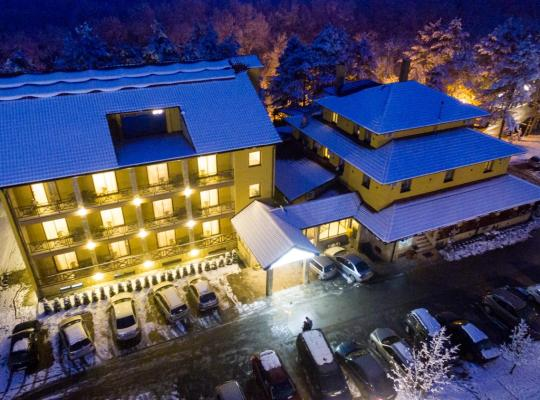 Hotel photos: Hotel Borkovac