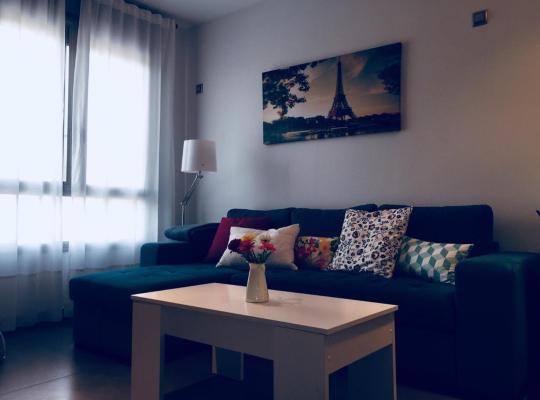 Fotos do Hotel: Senda de Granada, 72 Apartamen