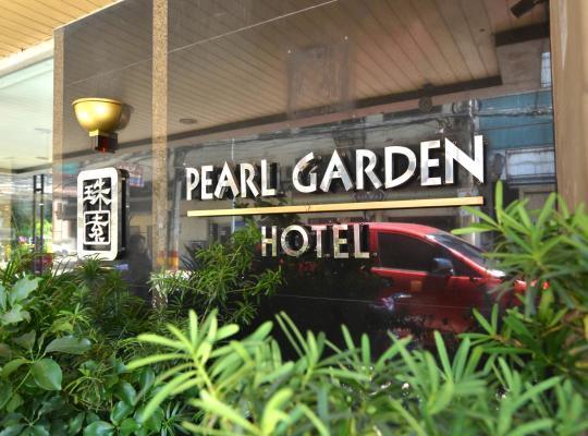 Képek: Pearl Garden Hotel