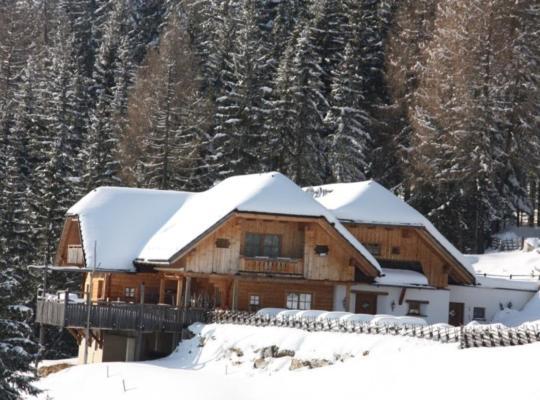 Хотел снимки: Ferienhaus Kogelhütte