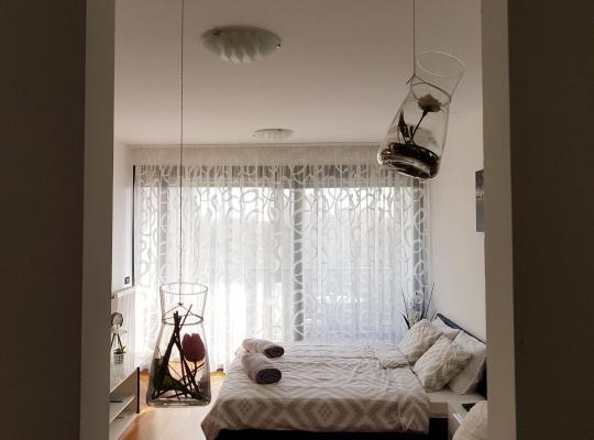 Otel fotoğrafları: White jasmin