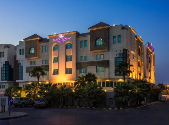 호텔 사진: Boudl Al Shatea