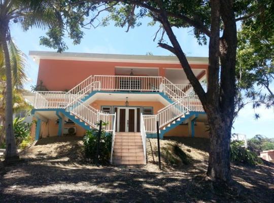 Hotel foto 's: Hospedajes de Yauco