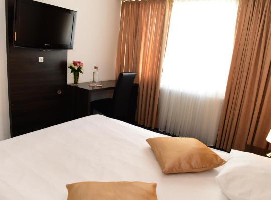 Hotellet fotos: Hotel Töss