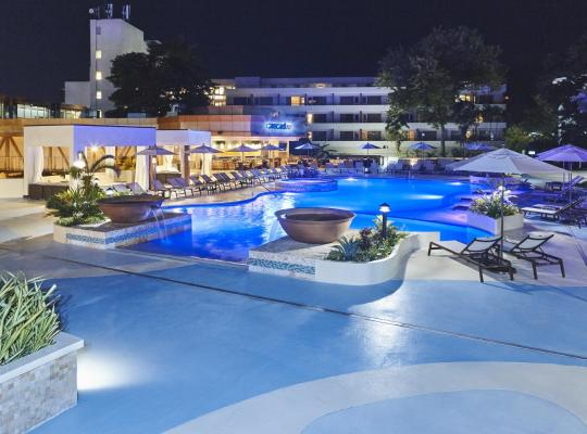 Hotel Valokuvat: Hilton Trinidad & Conference Centre