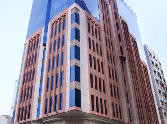 Zdjęcia obiektu: Al Hamra Hotel