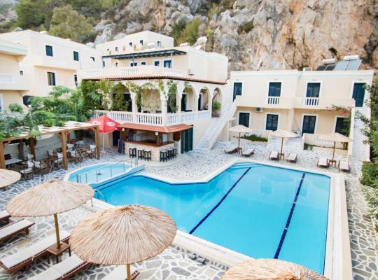 Foto dell'hotel: Kyra Panagia ApartHotel