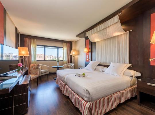 Hotel fotografií: Hotel Cordoba Center