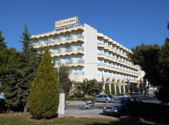 Foto dell'hotel: Fenix Hotel