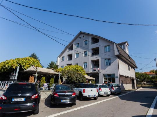 תמונות מלון: Apartments Singidunum 4 Lux