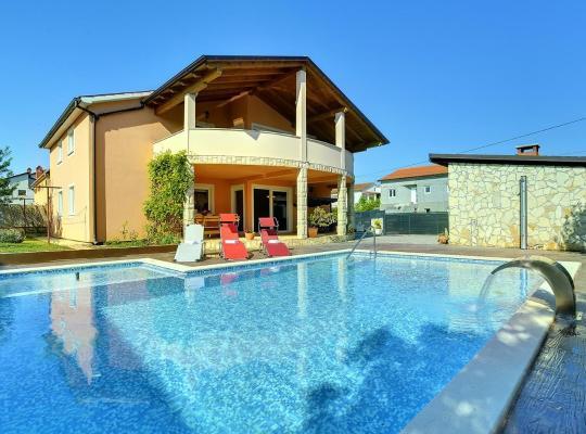 Foto dell'hotel: Villa 576