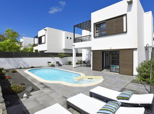 Фотографии гостиницы: Villa Picassa
