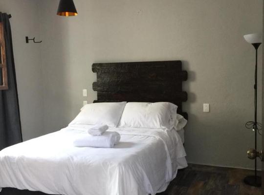 Képek: Hotel Aqui es Mexico