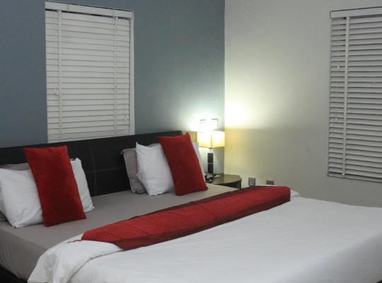 Fotos de Hotel: The Crib Lifestyle Hotel