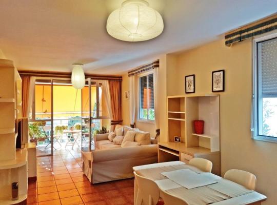 Hotel bilder: Vacaciones inolvidables en Candelaria