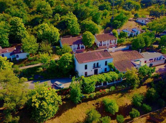 Fotografii: Finca Valbono Hotel y Apartamentos Rurales