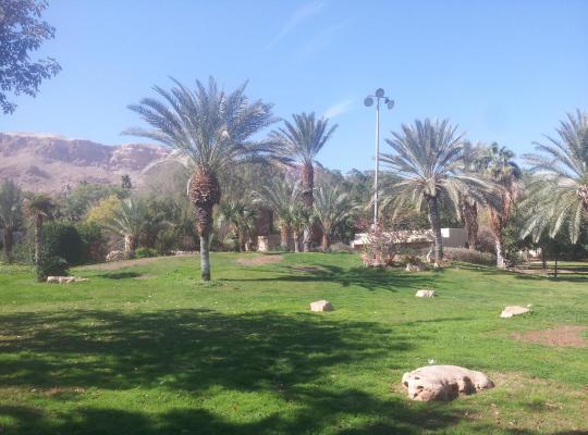 Hotelfotos: Kalia Kibbutz Hotel