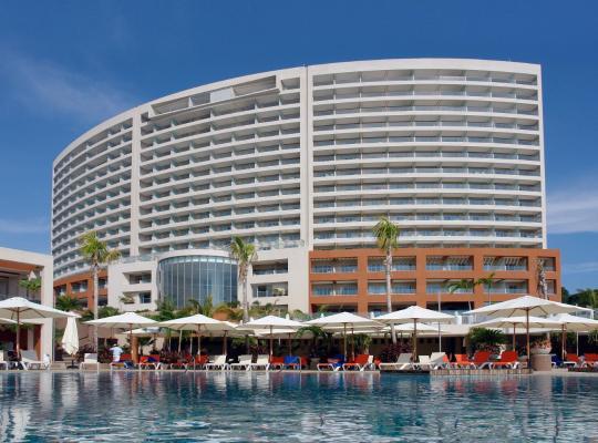 Fotografii: Azul Ixtapa Grand All Inclusive Suites - Spa & Convention Center