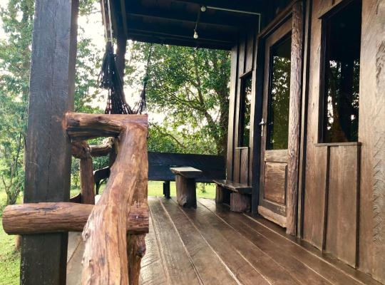 Foto dell'hotel: Nature Lodge