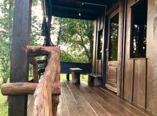 Hotel fotografií: Nature Lodge
