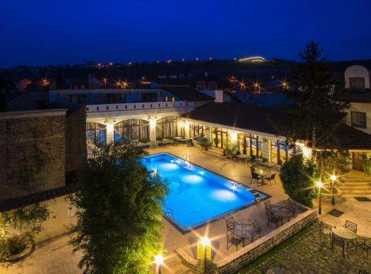 Хотел снимки: Elite Resort Hotel & SPA