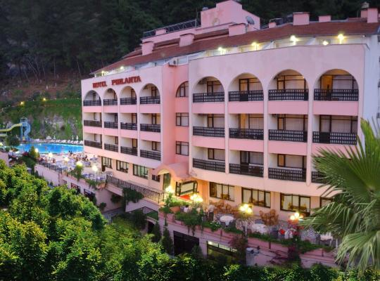 Hotellet fotos: Pırlanta Hotel & Spa