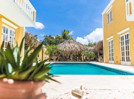 Hotel photos: Villa Aventura