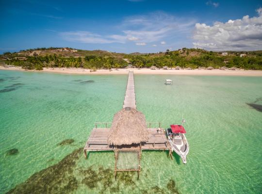 Hotel bilder: Punta Rucia Lodge by Mint