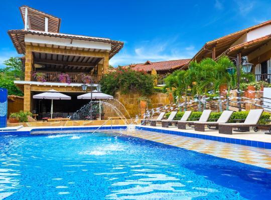 Hotel bilder: Hotel Hicasua y Centro de Convenciones