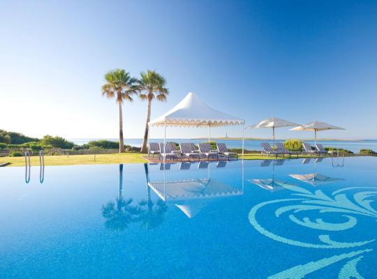 Photos de l'hôtel: Insotel Punta Prima Prestige Suites & Spa