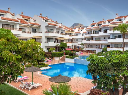 Hotel fotografií: Apartamentos Hg Cristian Sur