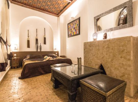 Hotelfotos: Riad El Grably