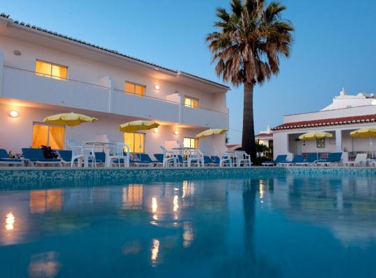 Hotel Valokuvat: Apartamentos Turisticos Sollagos