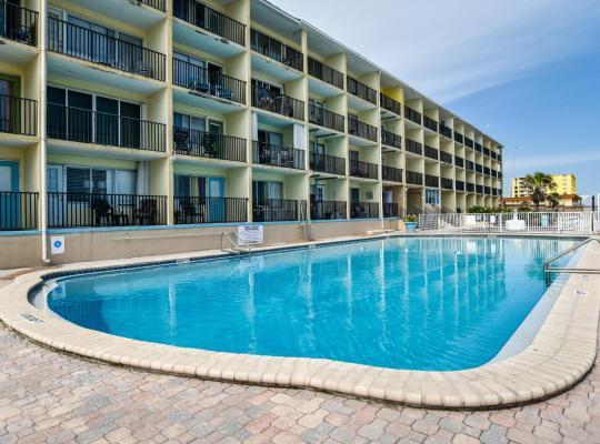 Fotos de Hotel: Daytona Beach Resort