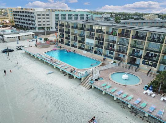 Hotel bilder: Daytona Inn