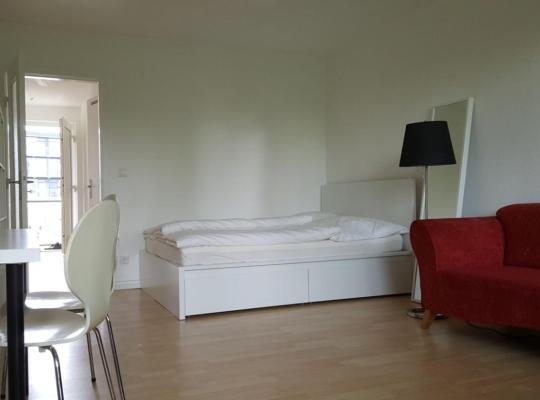Hotel photos: Szeneviertel Ottensen