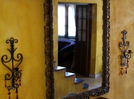 Hotel foto 's: La Damiana Inn