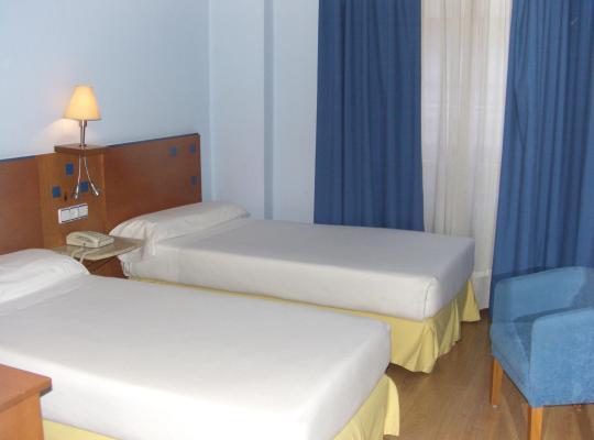 酒店照片: City Express Covadonga