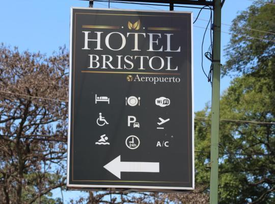 Hotel photos: Hotel Bristol Aeropuerto