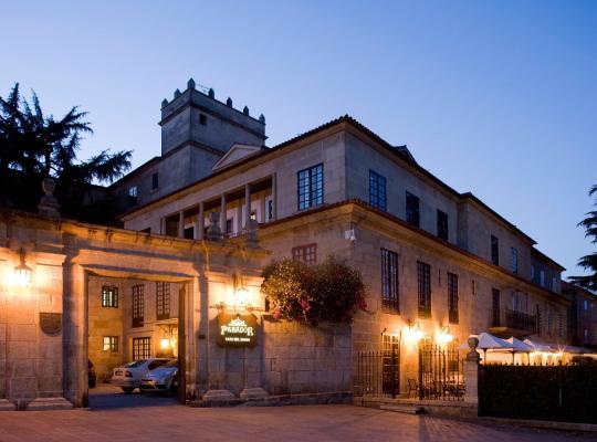Hotel fotografií: Parador de Pontevedra