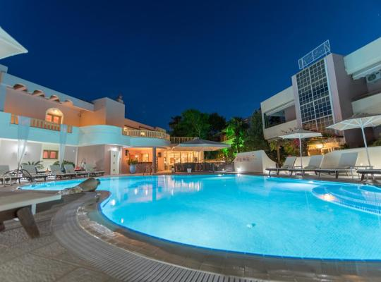 תמונות מלון: Sun Rise Hotel Apartments