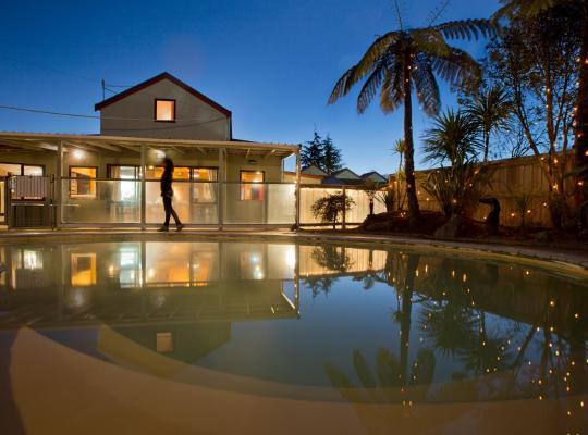 Photos de l'hôtel: The Backyard Inn