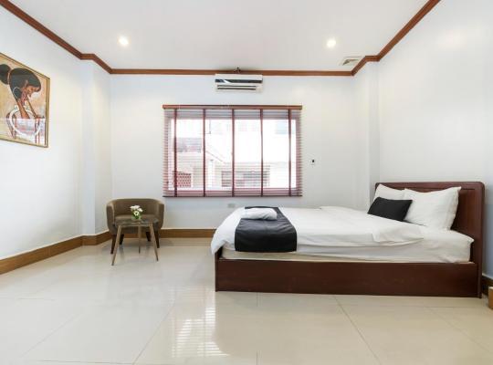 Hotel photos: Pacific Vientiane Hotel