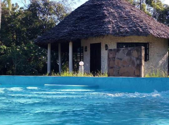 Hotellet fotos: Kidogo Nyumbani Backpacker
