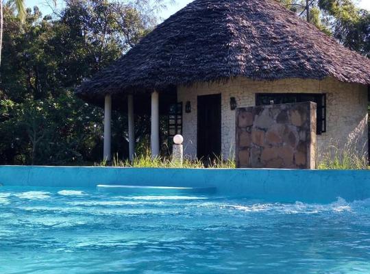 Hotel fotografií: Kidogo Nyumbani Backpacker