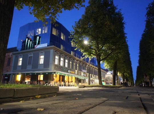 Hotel photos: Kaunas City