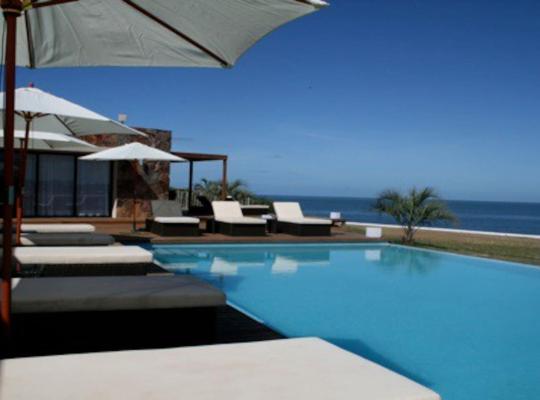 Hotel photos: Quartier Punta Ballena 2 dorm en suite